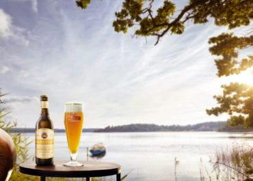 Mariestads Ofiltrerad Sommarlager - alkoholfri