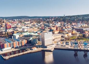 Elite Hotel satsar stort i Örnsköldsvik