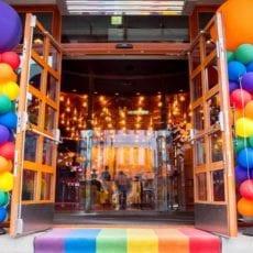 Casino Cosmopol goes Pride