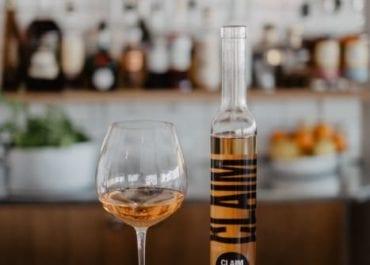 Claim av Brännland Cider, en ny generation iscider