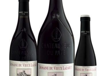 Domaine du Vieux Lazaret Châteauneuf-du-Pape, nu på magnumflaska!