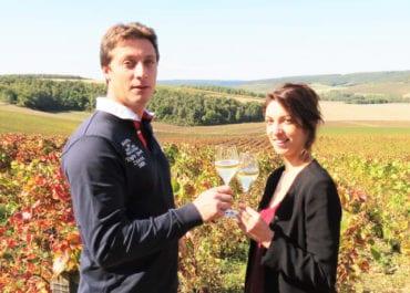 Premiär för unik Special Club-champagne gjord på 100 % Pinot Blanc