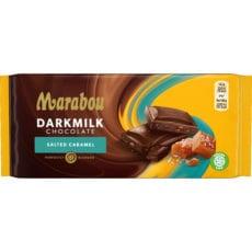 Upptäck Marabou Darkmilk