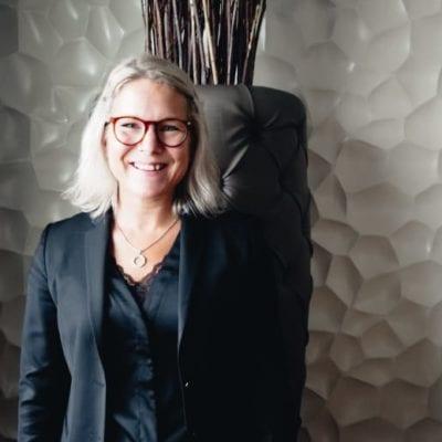 Marina Grönqvist ny Sales Manager på Clarion Hotel Arlanda Airport
