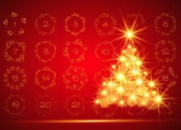 Årets Julkalender