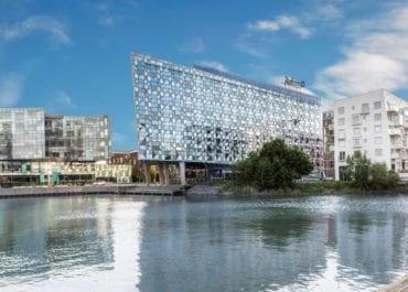 Radisson Blu Riverside Hotel är nominerade som Bästa samverkan mellan näringsliv och skola i Göteborgsregionen.