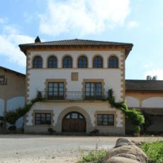 Bodegas Bagordi, med vin producerat i generationer