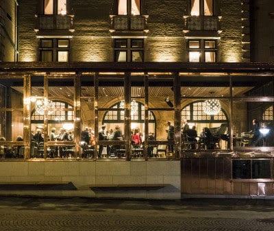 Grand i Lund öppnar ny jazzbar