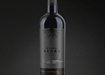 Finca Negra Reserva Especial - Ett tydligt uttryck för kärleken till Chiles mörka, vulkaniska jordar