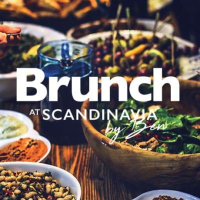 Premiär för brunch i Göteborg