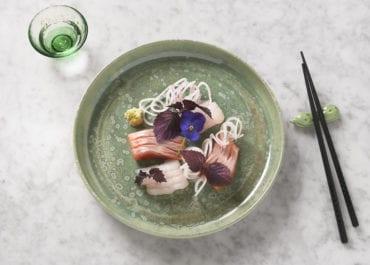 Restaurang VRÅ öppnar ny vrå