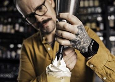 Guinness utmanar glöggtrenden med två nya cocktails - signerade Jens Dahlberg