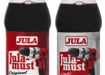Nu lanseras Jula-must