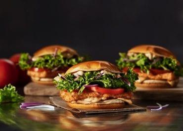 McDonald's välkomnar äntligen Crispy Cheese till burgarfamiljen