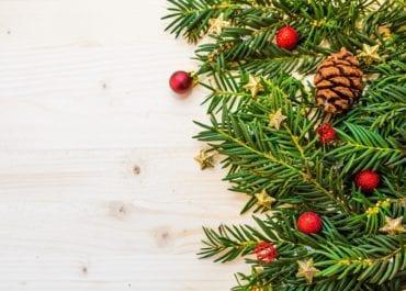 Julbordets oväntade smakkombinationer