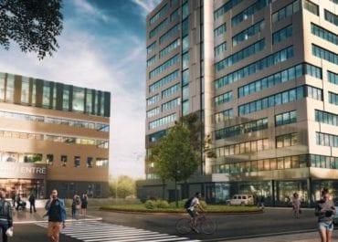 Scandic öppnar nytt hotell i Örebro