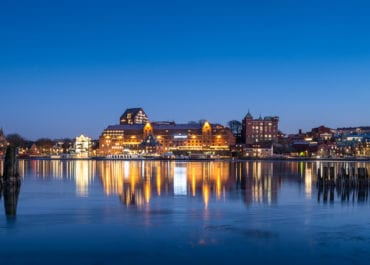 Quality Hotel tar över Hotel Waterfront i Göteborg