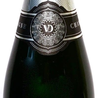 19 Champagne Veuve Sainte