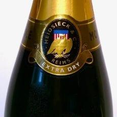 23 Champagne Heidsieck
