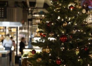 Kungsholmens mysigaste julmarknad på Amaranten i år igen!