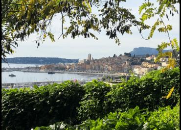 Krönika: Från Stockholm till Frankrike och den förtrollande staden Menton