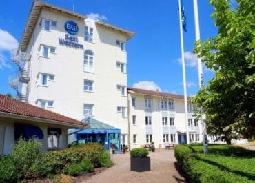 Rastafamiljen växer inom hotell- och konferens!