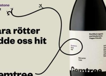 Gemtree Bloodstones nya etikett berättar om sanningen under ytan