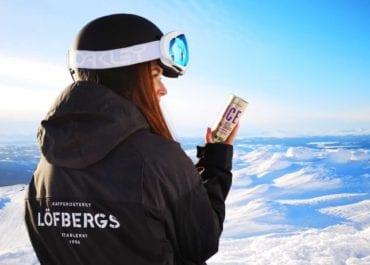 Löfbergs storsatsar i Åre