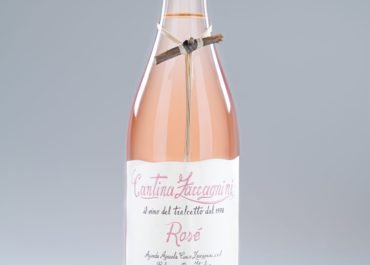"Nytt rosa ""pinnvin"" från storsäljaren Cantina Zaccagnini: del Tralcetto Rosé"