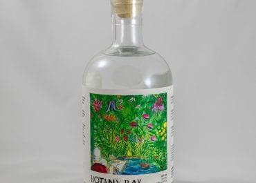 Hernö Botany Bay Dry Gin, en hyllning till Australiens flora i begränsad upplaga