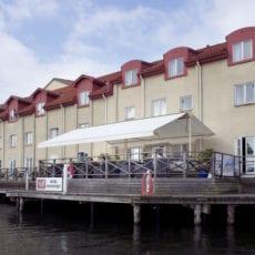 Clarion Collection Hotel Packhuset är årets lyckligaste hotell