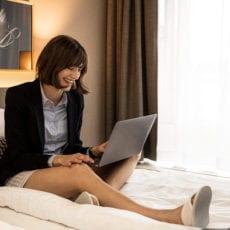 Scandic lanserar onlinebokning för möte och konferens