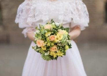 Sälj din bröllopsklänning på Clarion Hotel Amaranten den 7 mars!