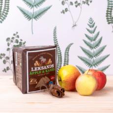 Leksands Äpple & Kanel nyhet i knäckefamiljen