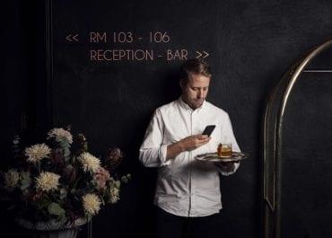 MJ's Mikael Nilsson till final i världens största bartendertävling