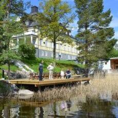 Upptäck pärlor – Östergötland och Sörmland