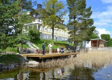 Upptäck pärlor - Östergötland och Sörmland