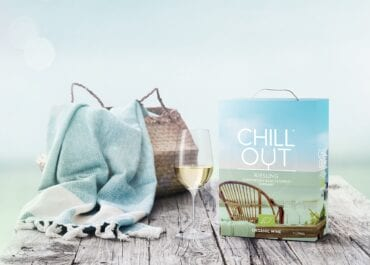 ​CHILL OUT Organic Riesling