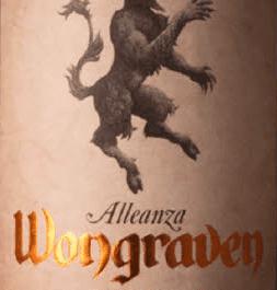 Wongraven Alleanza Piemonte DOC Rosso 2019