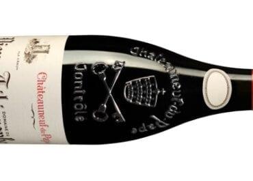 Klassisk Châteauneuf-du-Pape från Domaine du Vieux Télégraphe lanseras den 1:a september i limiterat släpp!