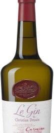 """Le Gin Carmina - Ett somrigt mästerverk från """"kungen av Calvados"""""""
