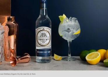 The Spirit Business Gin Masters -Och vinnarna är.....