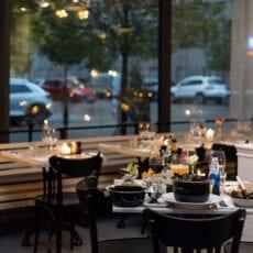 TheFork lanserar initiativet ;Back to the Restaurants