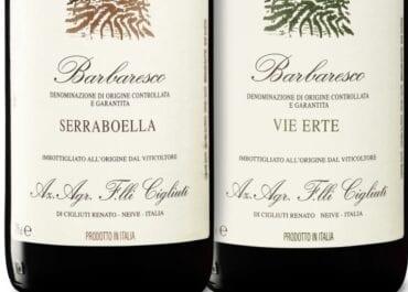 Fratelli Cigliuti - en av Barbarescos absolut bästa producenter är tillbaka med toppårgång