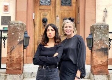 Intervju: Cecilia Wingård -Vår stora nyhet är vårt pris som vi delar ut till en ung lovande stjärna