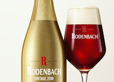 Prisbelönt årgångsöl från Rodenbach