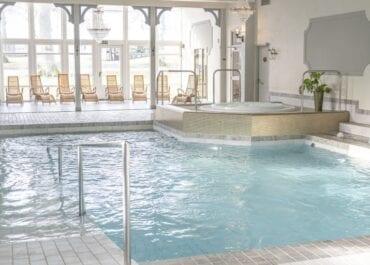 Lundsbrunns Kurort blir Lundsbrunn Resort & Spa