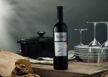 Nu lanseras Antaño Crianza 2016 från vindistriktet Rioja