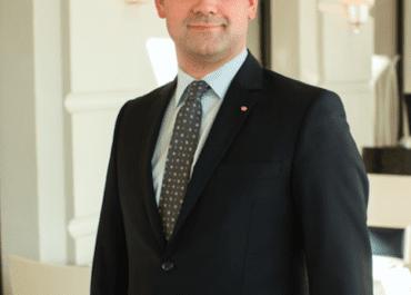 Intervju: Karl Persson om Grand Hôtel exklusiv champagnebar