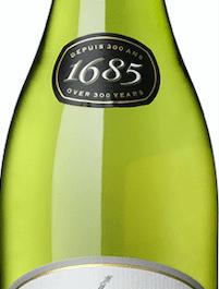 Ny årgång, Boschendal 1685 Chardonnay 2019